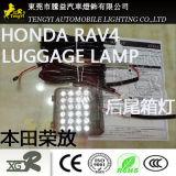 Licht van de Achterdeur van de Vrachtwagen van de Lamp van het Compartiment van de bagage het Extra Achter voor de Reeks Rk van Honda Freed/RAV4/CRV/Stepwgn