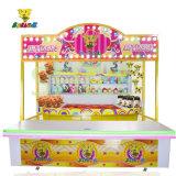 Lucky монет карнавал игры кабин карнавал игры глохнет бросание монеты увеселительный парк оборудования