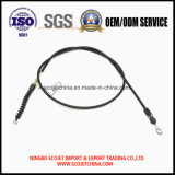 Customized control Cable 406 with Eyelet