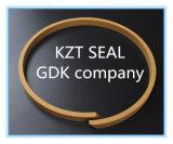 Vedação de contaminação/Kzt Buffer do tipo de vedação do pistão/vedação