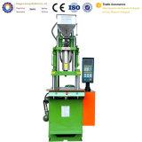 공장 가격 전원 플러그를 위한 수직 플라스틱 사출 성형 기계