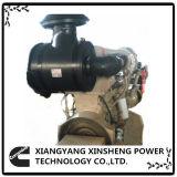 Неподдельный двигатель шлюпки Chongqing Cummins тепловозный морской (NTA855-M350) 350HP/261kw