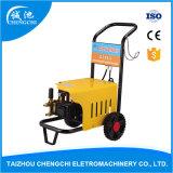 Color amarillo eléctrico de buena calidad limpiador de alta presión arandela de coche