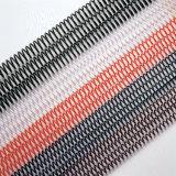 사무실 바인딩 공급과 문구용품을%s 플라스틱 나선형 철사 코일 바인딩
