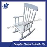 Ly001 antique en bois pour les enfants Rocking Chair