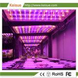 L'azienda agricola verticale LED di Hosehold coltiva il sistema di illuminazione