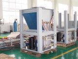 Flosse-Gefäß-fluorierter Kühlmittel-kupfernes Gefäß HVAC-Wärme-Kühler