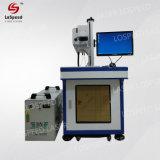 熱い販売の高品質の安定した二酸化炭素レーザーのマーキング機械