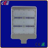 Iarda residenziale esterna 150W, via, illuminazione dell'indicatore luminoso di via del LED LED della lampada di via della sosta LED