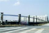 Загородка 8-1 высокомарочной шикарной декоративной обеспеченностью промышленная гальванизированная стальная