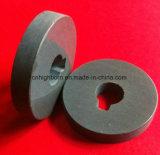 Placa de cerámica de la tira del nitruro de silicio de la alta precisión Si3n4