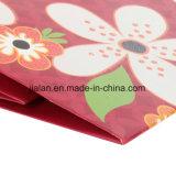 Funkeln-kaufender Papierbeutel mit speziellem Entwurf im niedrigen Preis