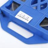 venda de acero inoxidable 201/202/304/316L, para los cables de Budle, manguito de Petro, luz de Traffice