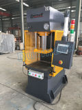 Y41-63t água hidráulico pia tornando Taça de aço inoxidável da Máquina Pressione a máquina