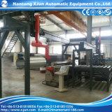 Pleine Hydrauilc quatre Rolls chaîne de production de commande numérique par ordinateur pour la pipe de GNL