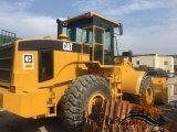 Utiliza el Japón Original hidráulico de la cargadora Caterpillar 950g de cargadora de ruedas