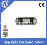 Caja de empalme de la calidad de cierre de empalme de fibra óptica