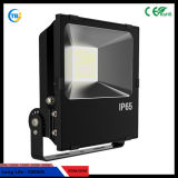 indicatore luminoso di inondazione esterno del nero LED del chip di 100With150With200W SMD3030 Epistar
