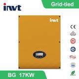 Invertitore Griglia-Legato a tre fasi di energia solare di Invt 17kwatt/17000watt