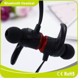 Trasduttore auricolare senza fili di Bluetooth della cuffia di sport del trasduttore auricolare V4.2 di Bluetooth di mini stile per il iPhone
