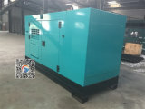 50kw Super Silencioso Weichai Ricardo grupo electrógeno diesel