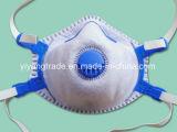 Respirador industrial no tejido Ffp3 con la válvula