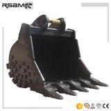 Hard Rock de l'excavateur godet pour l'exploitation minière Carrière