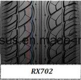 SUV de alto rendimiento de los neumáticos neumáticos coche Neumáticos, PCR, Radial Neumático 175/70R13 185/70R14 225/40R18 245/40R18