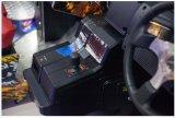 Primera D Versión 8 Racing Car Simulator atractivo Juego de Arcade maquina de monedas