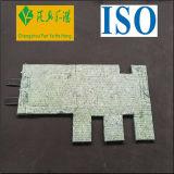 Feutre non-tissé de coton perforé par pointeau de Chaud-Vente de la Chine
