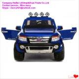 子供の電気おもちゃ車のフォードの子供の乗車の中国の生産者