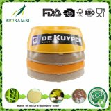 섬유 애완 동물 먹이 /Drinking 건강한 대나무 사발 (YK-P6011)