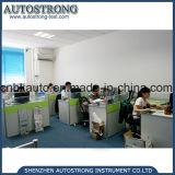 Aparato de la presión de la bola de IEC60695-10-2/de IEC60884-1 /IEC60320-1