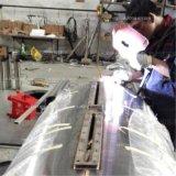 Acier inoxydable chauffant le réservoir de mélange de réacteur d'industrie chimique