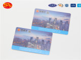 工場価格の主札印刷されたPVCカード