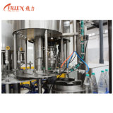 Proyecto llave en mano el agua pura máquina de llenado de botellas PET