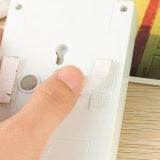 調節可能な穂軸コードレス無線スマートな電池式LEDのスイッチ