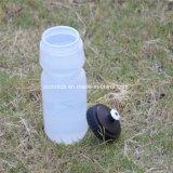 Witte het Drinken van de Sport van de hoogste Kwaliteit Plastic Fles