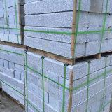 Pietra per lastricati Cubestone del granito più poco costoso del reticolo del passaggio pedonale esterno della strada privata