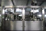 Автоматические 3 в 1 машине завалки сока разливая по бутылкам