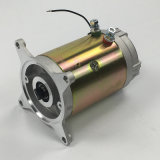 48V-72V Hydraulic Brushed Direct Current Motor for Snowsweeper