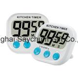 LCD Digital Magnético Cocina Temporizador con alarma