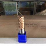 HM (HMX) - торцевая фреза карбида серии 6E твердая