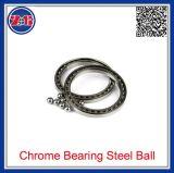 La superficie brillante G100 de 6mm de aluminio de rodamiento de bolas de acero cromo esferas