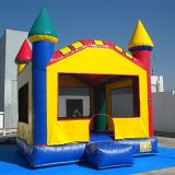 Giocattolo gonfiabile, Bouncer gonfiabile, castello gonfiabile (B1104)