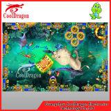 Рыб Hunter аркады Lion забастовку плюс съемки видео рыболовные игры машины