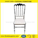 스테인리스 나폴레옹 의자에 의하여 주문을 받아서 만들어지는 Wedding 의자