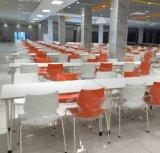 ANSI/BIFMAの標準4人の長方形の食堂テーブル