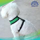 胸は犬の牽引の鎖ペット馬具および鎖の製品を紐で縛る