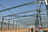 강철 지붕 장을%s 가진 가벼운 금속 프레임 작업장